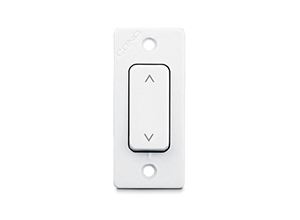 cona deluxe Ticino 2 Way Switch 6A