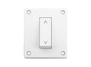 cona deluxe Super Gold 2 Way Switch 16A