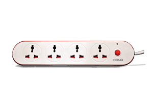 Cona SOLO Power Strip