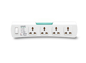 Cona GLOW Power Strip