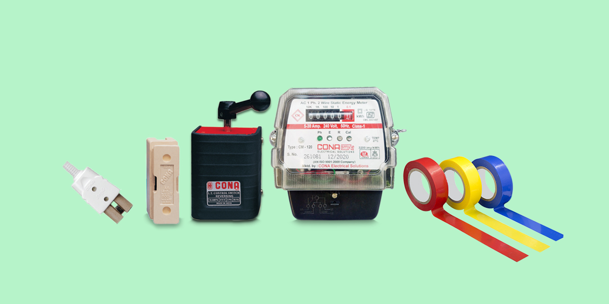 cona smyle electrical solutions